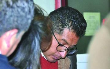 Envían a prisión a ex juez de Chulumani