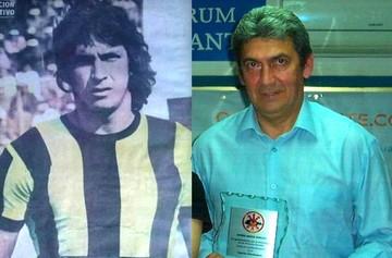 A sus 64 años, muere el ex jugador de la selección boliviana, Ovidio Messa