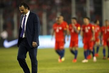 La FIFA podría excluir a Chile del Mundial y cualquier competencia internacional