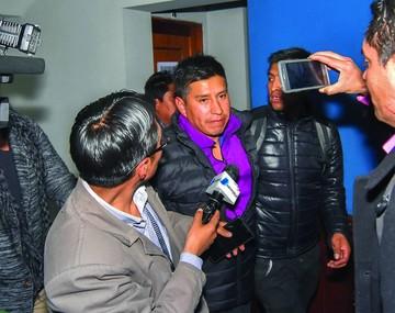 Tensión en Achacachi por dos nuevas detenciones
