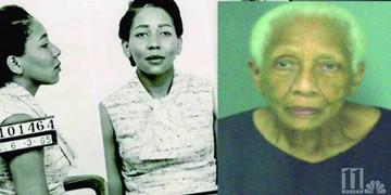 Detenida de 86 años sería legendaria ladrona de joyas