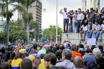 EEUU sanciona a Maduro tras controvertida elección