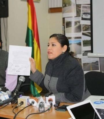 ABC inicia juicio a la española Corsán por daños al Estado