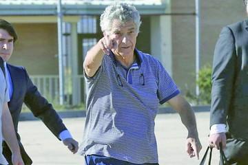 Villar y su hijo salen de la cárcel tras pagar fianzas