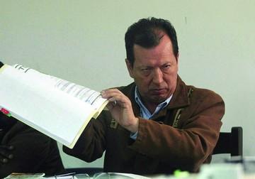Bohórquez va a Palmasola