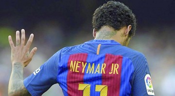 Fin de la novela: Neymar se va al PSG