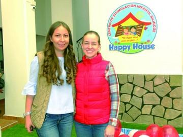 Happy House, Centro Bilingüe