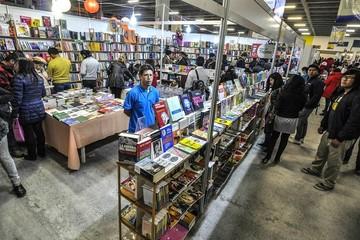 """Se abre la Feria Internacional del Libro de La Paz con una """"mirada latinoamericana"""""""