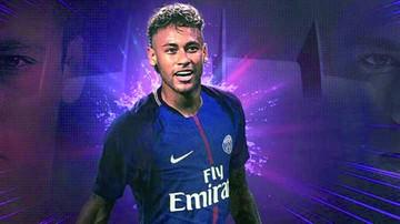 París Saint Germain asegura a Neymar por cinco años