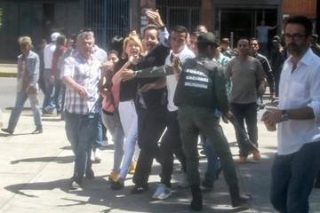 Mercosur sanciona a Venezuela y Constituyente retira a Ortega