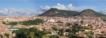Bolivia rumbo al Bicentenario