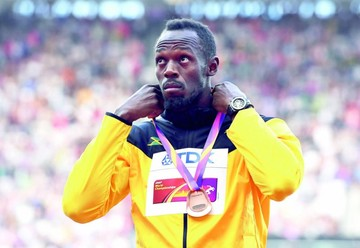 Bolt, inolvidable