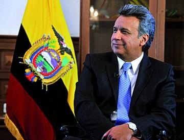 Ecuador: Moreno envía presupuesto con un déficit de $us 4.700 millones