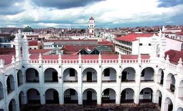Turismo: Sucre necesita trabajo conjunto de públicos y privados