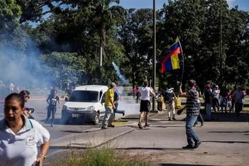 La ONU denuncia torturas en Venezuela y culpa a militares de 46 muertes