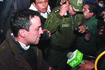 Caso Andrea: Rechazan cesación de detención