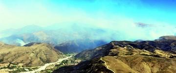 Tragedia causa luto en Tarija