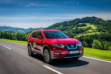 Nissan actualiza el X-Trail con una estética renovada