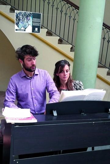 Pianistas se reunirán en conciertos y talleres