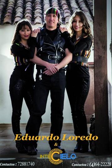 Eduardo Loredo lanza su caporal de las mascotas