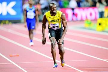 Adiós Bolt