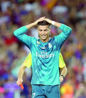 Ronaldo otra vez