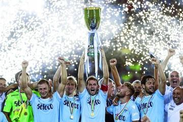 El Lazio arrebata la Supercopa al Juventus