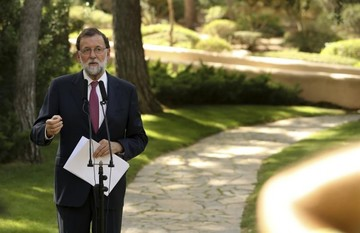 Rajoy convoca reunión por huelga en aeropuerto de Barcelona