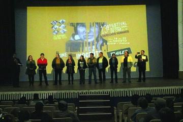 Empieza semana de cine de los derechos humanos