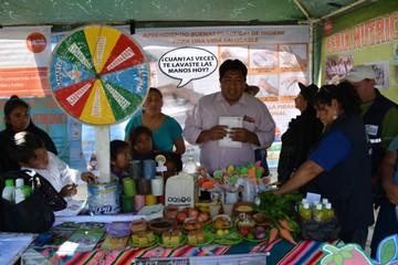 Más de 3.000 familias de 3 municipios mejoran su calidad de vida en la región