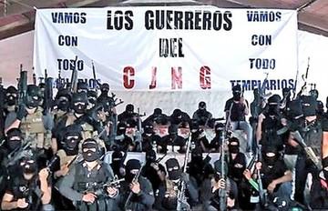 Señalan a un equipo de la Asociación Cruceña de Fútbol involucrado con el Cártel de Jalisco