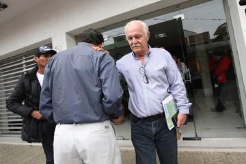 Liga: Dirigentes confirman la suspensión de la primera fecha reprogramada