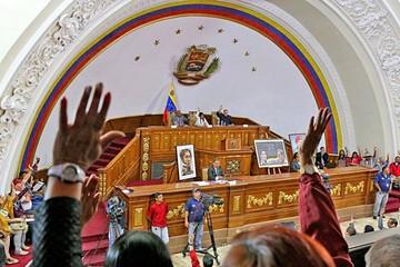 Justicia se somete a la Constituyente chavista