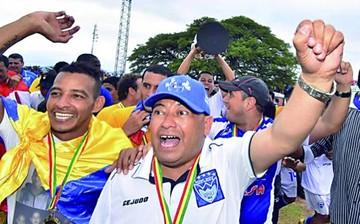 Narco: Romero sale al frente