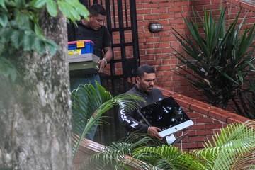 Servicio de Inteligencia allana vivienda de ex fiscal venezolana y su esposo
