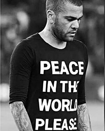El mundo deportivo conmovido por el atentado en España