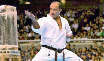 Karate: Experto brasileño llega a Sucre para examen