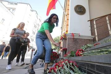 Suman 14 muertos por ataque en Barcelona; fallecidos y heridos son de 34 nacionalidades