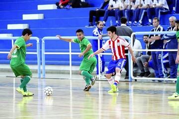 Bolivia se despide de la Liga