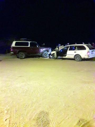 Policía captura a cuatro antisociales por robos