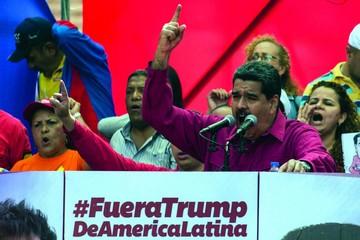 Maduro ataca a ex Fiscal con nuevas acusaciones