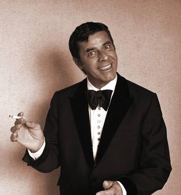 Se apaga la chispa de humorista Jerry Lewis