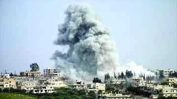 Al menos 18 muertos  por bombardeo en Siria
