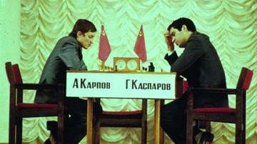 De lo espiritual en el ajedrez