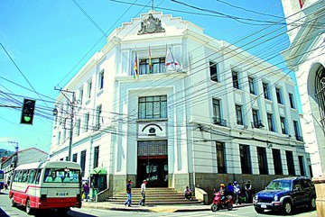 Ministerio Público alista segundo curso en 5 años