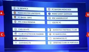 El Barcelona y el Juventus darán vida a otro duelo entre Messi y Dybala