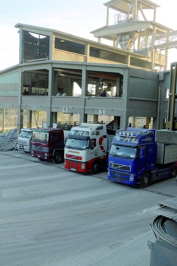 Fancesa: Directorio pide demandar al transporte