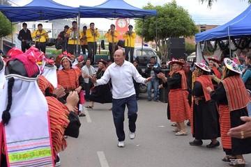 Según el INE, en Bolivia hay un millón de adultos mayores