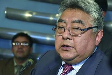 Ministro de Justicia pide aclarar muerte de Illanes
