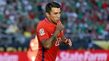 Delantero Puch es baja por  lesión en Chile
